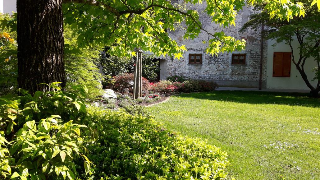 Giardino e terrazzo le proposte di scaramuzza modo